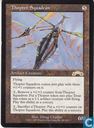 Trading cards - 1998) Exodus - Thopter Squadron