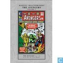 Comic Books - Avengers, The [Marvel] - The Avengers 1-10