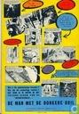 Comics - Beverpatroelje, De - Het verzonken dorp