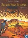 Comic Books - Jimmy van Doren - Het rijk van de luipaard