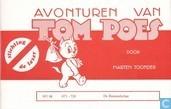 Bandes dessinées - Tom Pouce - De Bommelschat