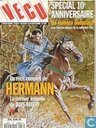 Strips - Vécu (tijdschrift) (Frans) - Vécu 58 - Spécial 10ème anniversaire