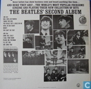Disques vinyl et CD - Beatles, The - The Beatles' Second Album