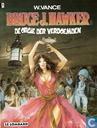 Comics - Bruce J. Hawker - De orgie der verdoemden