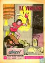 Comic Books - Ohee (tijdschrift) - De vondeling