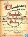 Books - Miscellaneous - Aanleiding tot den Engelsch-Transvaalschen Oorlog