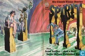 Comics - Clifford - The Spirit 18