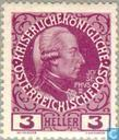 Postage Stamps - Austria [AUT] - Jubilee 60 years