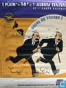 Affiches et posters - Bandes dessinées - Total : Soyez du Voyage ! - Jansen & Janssen
