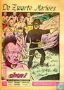 Strips - Ohee (tijdschrift) - De zwarte markies