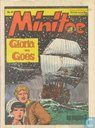 Bandes dessinées - Minitoe  (tijdschrift) - 1985 nummer  43