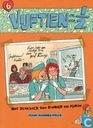 Comic Books - Vijftien en een 1/2 - Het plakboek van Fransje en Marie - Vijftien en een 1/2 6