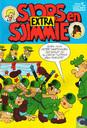 Bandes dessinées - Sjors en Sjimmie Extra (tijdschrift) - Nummer 23