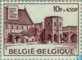 Timbres-poste - Belgique [BEL] - Emission culturelle