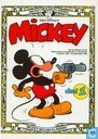 Strips - Mickey Mouse - Mickey Mouse klassiek 1