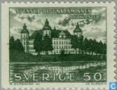 Postzegels - Zweden [SWE] - 50 olijf