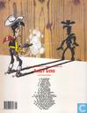 Strips - Lucky Luke - De zingende draad