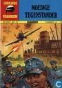 Strips - Commando Classics - Moedige tegenstander