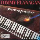 Disques vinyl et CD - Flanagan, Tommy - Positive Intensity
