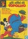 Bandes dessinées - Topolino (tijdschrift) (Italiaans) - Topolino 818