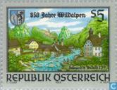 Wildalpen 850 années