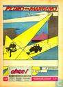 Strips - Ohee (tijdschrift) - Spionage in de woestijn