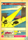 Comics - Ohee (Illustrierte) - Spionage in de woestijn