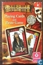 Board games - Pirates of the Caribbean - Pirates of the Caribbean kaartspel