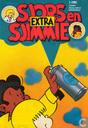 Bandes dessinées - Sjors en Sjimmie Extra (tijdschrift) - Nummer 1