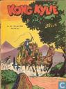Bandes dessinées - Kong Kylie (tijdschrift) (Deens) - 1955 nummer 30