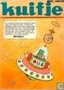 Comic Books - Kuifje (magazine) - Kuifje 11