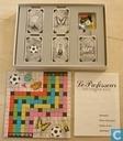 Board games - 1000 Vragen Quiz - 1000 Vragen Quiz (Le Professeur)