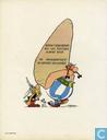 Comic Books - Asterix - De odyssee van Asterix