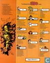 Comic Books - Robot Archie - Het teken van de schorpioen + De goudkoorts van Abdul Krah