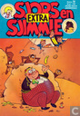 Strips - Sjors en Sjimmie Extra (tijdschrift) - Nummer 16