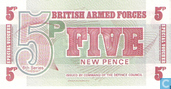 B A F 5 New Pence