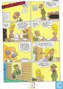Strips - SjoSji Extra (tijdschrift) - Nummer 15