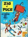 Comic Books - Kees en Klaas - La pierre qui vole