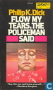 Books - DAW SF - Flow my tears, the policeman said