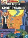 Bandes dessinées - Blake et Mortimer - Het geheim van de Grote Pyramide 2