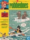 Comic Books - Robbedoes (magazine) - Robbedoes 1991