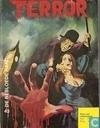 Comic Books - Terror - De bebloede hand