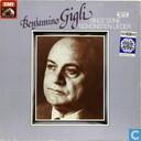 Benjamino Gigli singt seine schönsten Lieder