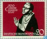 Kues, Nikolaus von 1401-1464