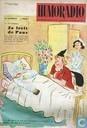 Comics - Humoradio (Illustrierte) - Nummer  538