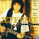 Disques vinyl et CD - Beck, Jeff - The Best Of Jeff Beck featuring Rod Stewart