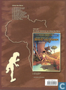 Bandes dessinées - Jimmy Tousseul - Het rijk van de luipaard