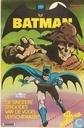 """Comics - Batman - """"De sinistere strootjes van de Vogelverschrikker!"""""""