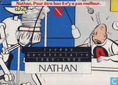 Overig - Nathan - Lycées parasolaire 1989 - 1990