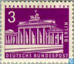 Bâtiments à Berlin